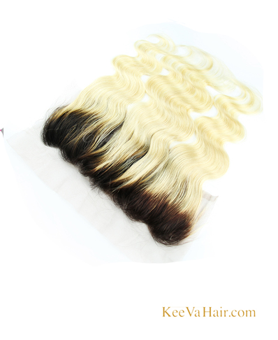 ombre frontal